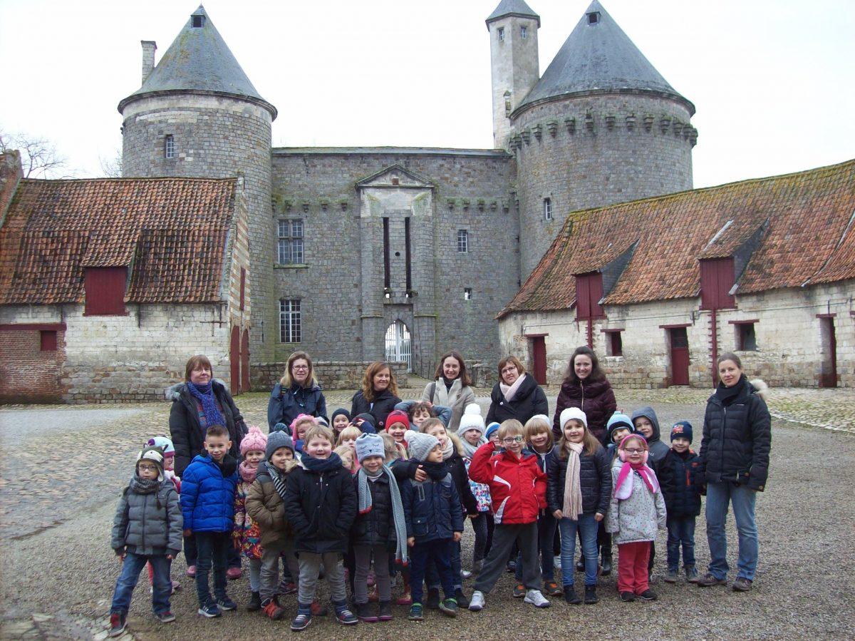 Site de lécole de chateau porcien